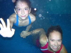 Jak plaveme